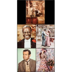 Hello Dolly (LC set of 12)