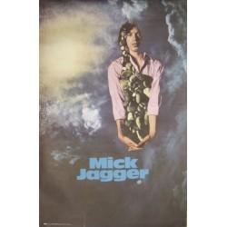 Mick Jagger: Personality 1969