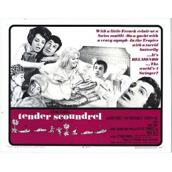 Tender Scoundrel - Tendre...