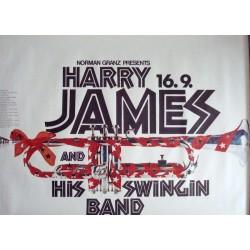 Harry James: Frankfurt 1970