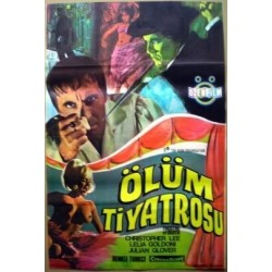 Theatre Of Death (Turkish)