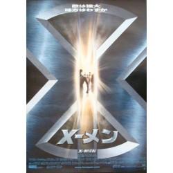 X-Men (Japanese style A)