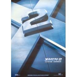 X-Men 2 (Japanese advance)