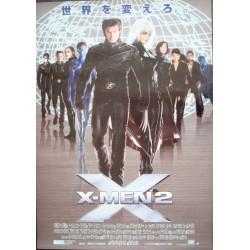 X-Men 2 (Japanese style A)
