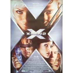X-Men 2 (Japanese style B)