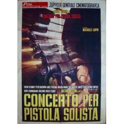 Weekend Murders (Italian 2F)