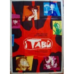 Taboos Of The World (Italian 4F)