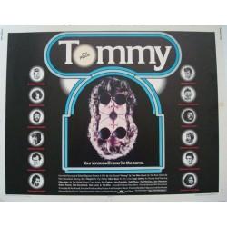 Tommy (half sheet)