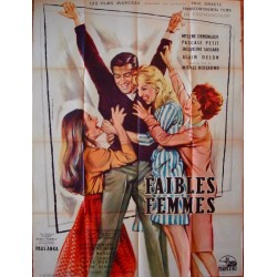3 Murderesses - Faibles femmes (French)