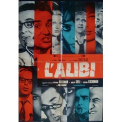 Alibi (Italian 1F)
