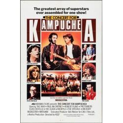 Concert For Kampuchea
