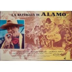 Alamo (fotobusta 1)