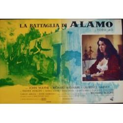 Alamo (fotobusta 3)