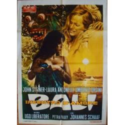 Bali incontro d'amore (Italian 2F)
