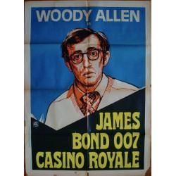 Casino Royale (Italian 2F R74)