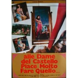 Brazen Women Of Balzac (Italian 1F)
