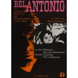 Bell'Antonio (German)