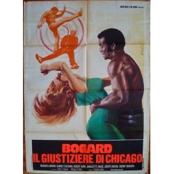 Bogard (Italian 2F)
