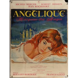 Angelique Marquise des anges (French)