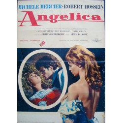 Angelique Marquise des anges (Italian 1F style A)