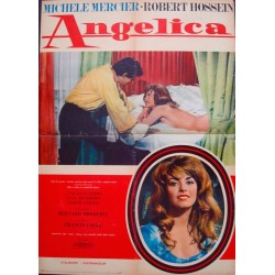Angelique Marquise des anges (Italian 1F style B)
