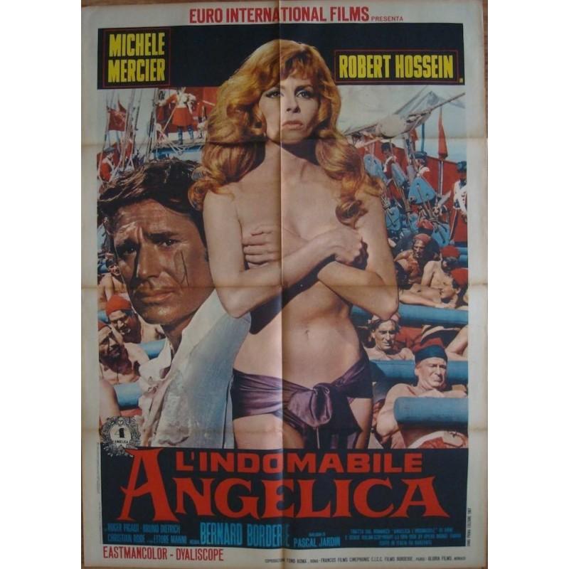 Angelique: Indomptable (Italian 2F)