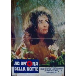 Night Watch (Italian 1F)