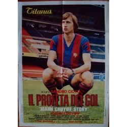 il profeta del goal (Italian 2F)
