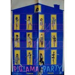 Pajama Party (Italian 1F)