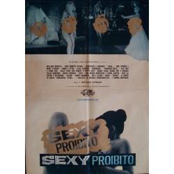Sexy Proibito (Italian 1F style B)