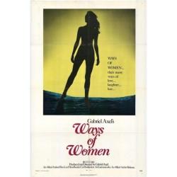 Ways Of Women