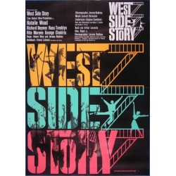 West Side Story (German)