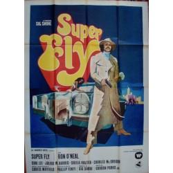Super Fly (Italian 4F)