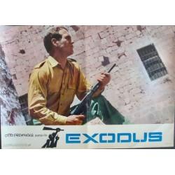 Exodus (fotobusta set of 10)