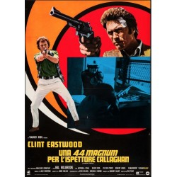 Magnum Force (Italian 1F - LB)