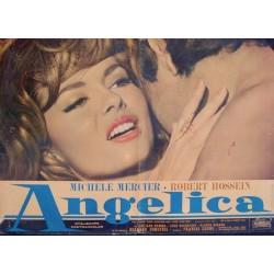 Angelique Marquise des anges (Fotobusta set of 6)