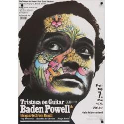 Baden Powell - Munster 1976