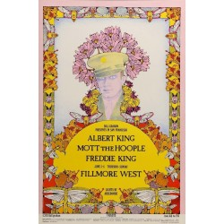Albert King - Fillmore West BG 283