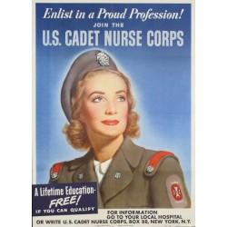 US Cadet Nurse Corps