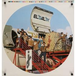 EL AL Cargo (1973)