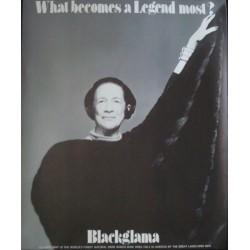 Blackglama Diana Vreeland (1977)