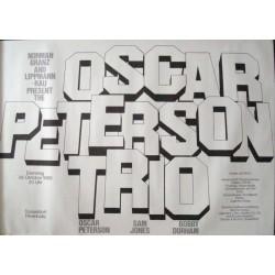 Oscar Peterson Trio:...