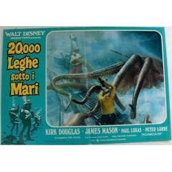 20000 Leagues Under The Sea...