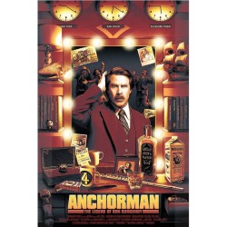Anchorman (R2018)