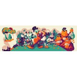 Ducktales: Flimhart Glomgold (R2018)