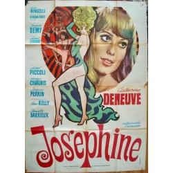 Young Girls Of Rochefort - Les demoiselles de Rochefort (Italian 4F)