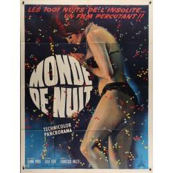 World By Night 2 (French Grande)