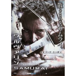 Wolverine (Japanese)