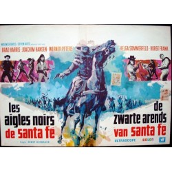 Black Eagles Of Santa Fe...