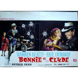 Bonnie and Clyde (Belgian)